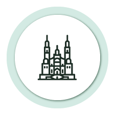 Icono Galicia