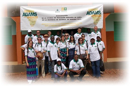 Grupo Burkina