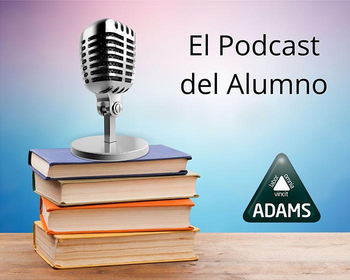 Podcast-Alumno