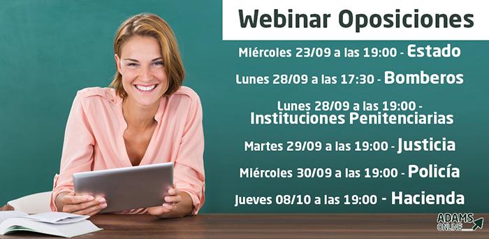 Webinars-Oposiciones-Septiembre