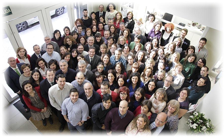 Grupo ADAMS Formación