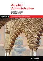 Cuestionarios y Supuestos pr�cticos de Auxilliares Administrativos del Ayuntamiento de Sevilla