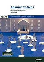 Temario 2 Administrativos de las Cortes Generales