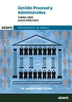 Casos pr�cticos de Gesti�n procesal y administrativa, turno libre