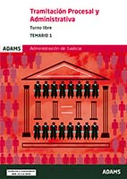 Cuerpo de Tramitaci�n Procesal y Administrativa