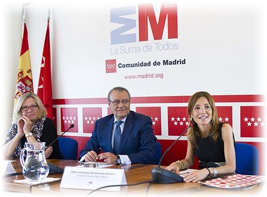 Acuerdo Madrid