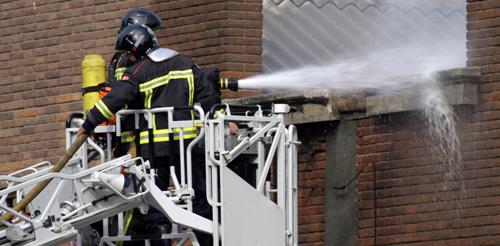 oposiciones bombero