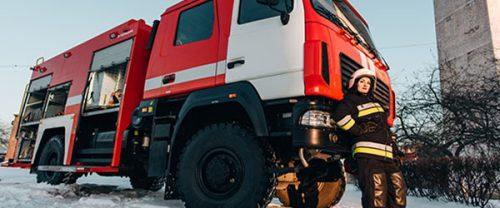 oposiciones bomberos