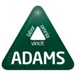 Logo de ADAMS
