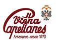 Logo Viena Capellanes