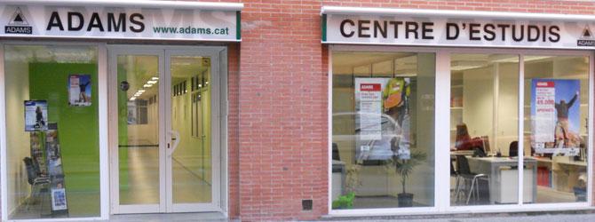 Centro de Girona