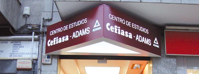 Centro de Ourense