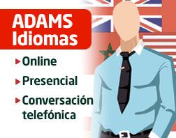 ADAMS Idiomas