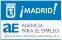 Agencia para el Empleo Madrid