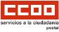 CCOO Sector Postal