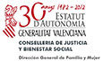 Consellería de Justícia