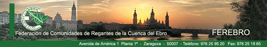 Federación de Comunidades de Regentes de la Cuenca del Ebro