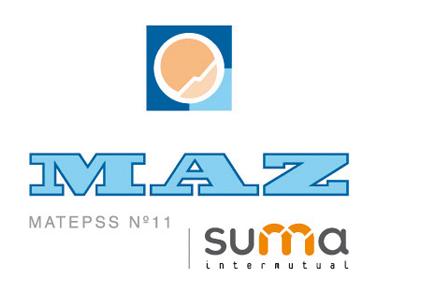 Logo Maz