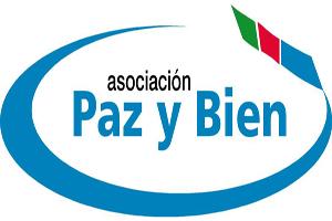 Logo Paz y Bien