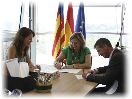 Acuerdo Valencia