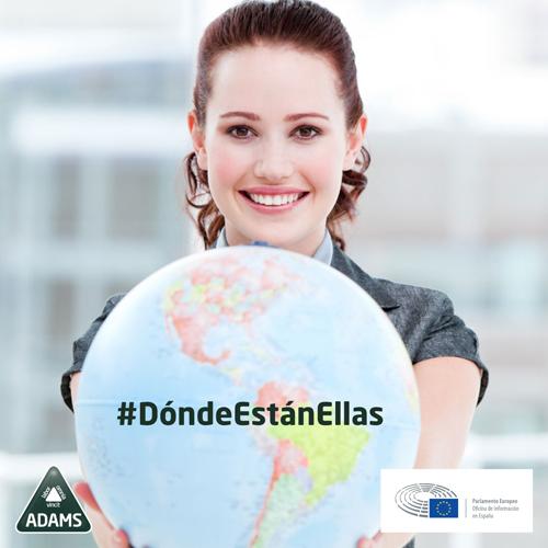 DondeEstanEllas