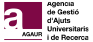 Agència de Gestió d'Ajuts Universitàris i de Reserca