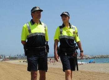 oposicions Guàrdia Urbana GUB