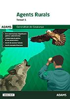 Libro De Temari 1 Cos Agents Rurals Generalitat De Catalunya Adams