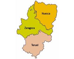 Comunidad de Aragón