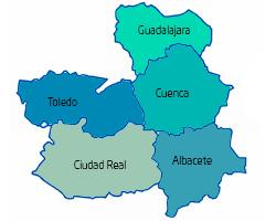 Comunidad Autónoma de Castilla la Mancha