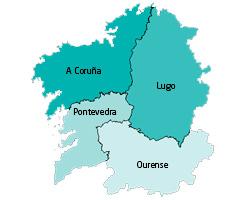 Comunidad de Galicia
