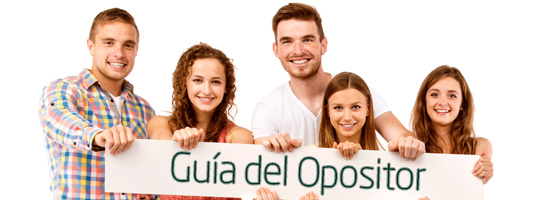 Guía Opositor